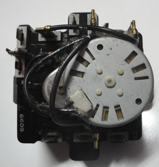 OUT OF STOCK Kenmore Whirlpool Dryer Timer 696609 60HZ