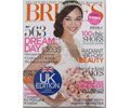 Brides The UK no. 1 Best-Selling Bridal Magazine May/June 2011