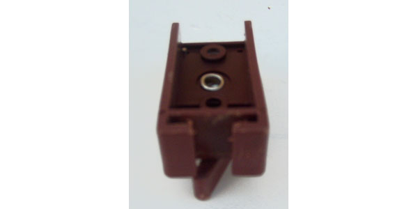 Dorel Plastic Upper Guide with Stopper