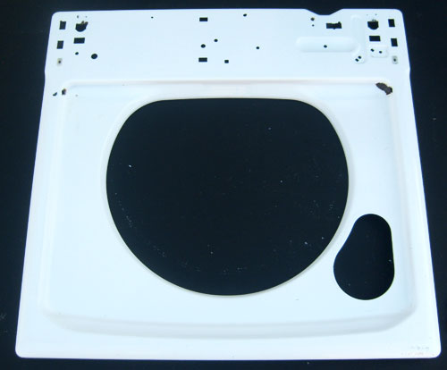Kenmore Elite Washer Cabinet Top 8519751