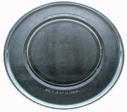 Whirlpool Microwave Turntable 4359883 16-inch Diameter