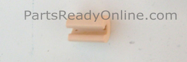 "Kenmore Freezer Shelf Grommet Rubber Stopper 1"" long"