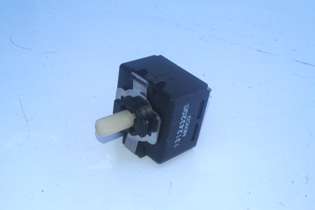 Kenmore Frigidaire Washer Switch 131243200 Extra Rinse