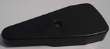 GE Hinge Cover WR02X11482 Black