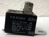 Dryer Buzzer Signal 686864