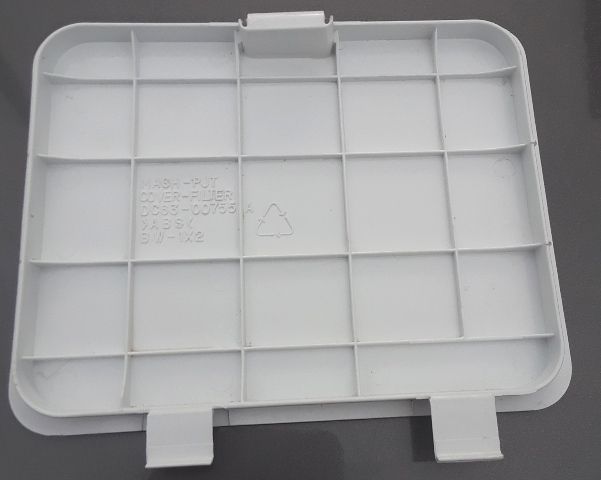 Dryer Filter Cover DC63-00755A