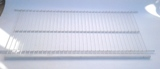 Kenmore Freezer Shelf for Refrigerator Model 10672102100 29-1/2 x 13-3/4
