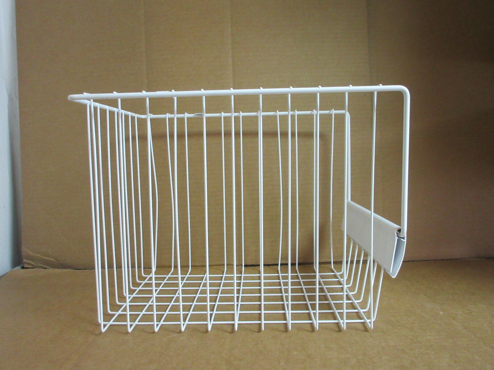 Side by Side Upper Freezer Wire Basket 240530504