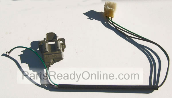 "OUT OF STOCK $23 Lid Switch 3949237 Kenmore Washer Door Sensor for Top-Load Washers 30.5"" Long"