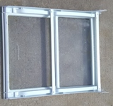 Refrigerator shelf AHT73234002