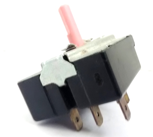 Rotary Temperature Switch 212D1261P003