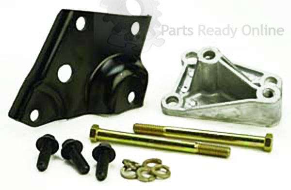 OUT OF STOCK $25 Ford Racing M-8511-A50 A.C. Eliminator Kit Brackets for 1985-93 Mustang 5.0L