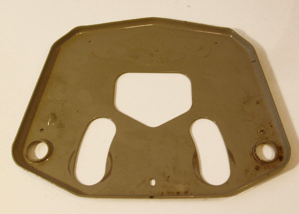 Maytag Washer Motor Plate 35-2021 for Admiral Washer Motor
