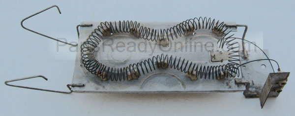 OUT OF STOCK $25 Dryer Heating Element 690983 (660933) 5200 Watt 240 Volts Whirlpool, Kenmore, Roper Dryers