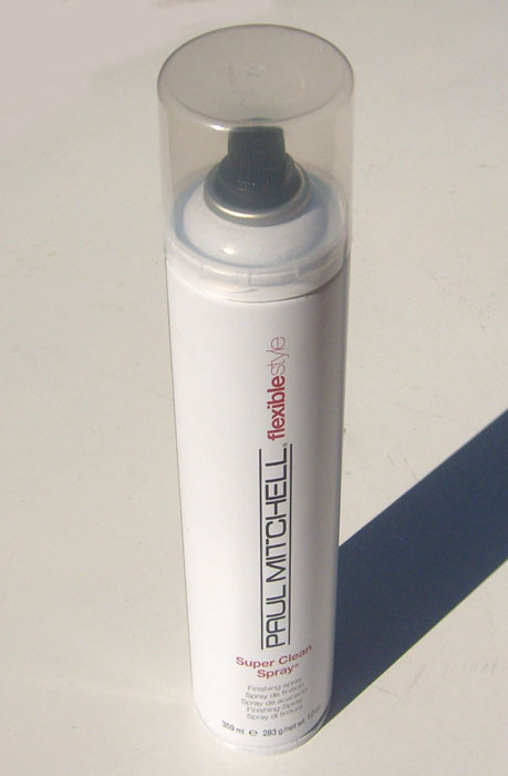Paul Mitchell Flexible Style Super Clean Spray Finishing Spray 10 oz. /359 ml /283 g