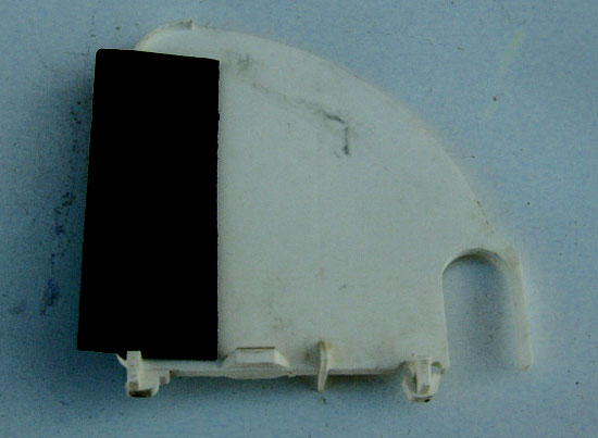 Washer Shield 3348424 Shield, Suds for Whirlpool Kenmore Washer