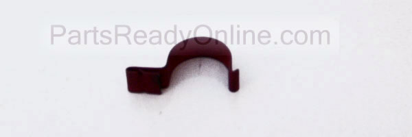 Lid Switch Harness Clip 90016 for Whirlpool Direct Drive Washer. Wiring Harness Clip (equiv. 3348387, 3391107)