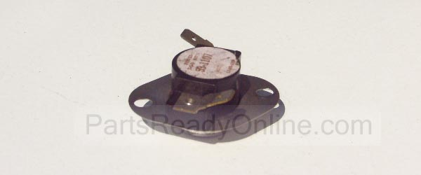 Maytag Admiral Cycling Thermostat 53-1107 L146-25F