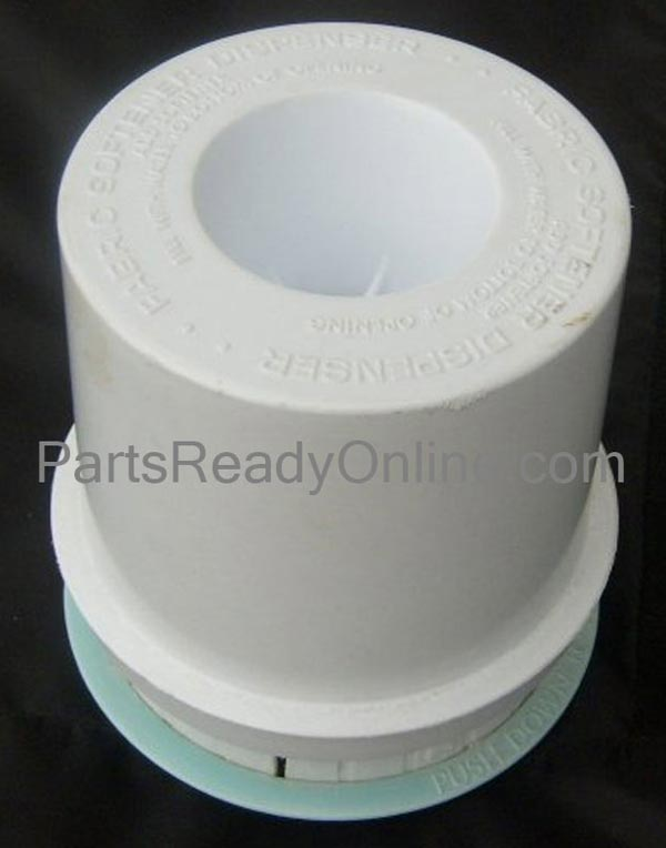 Kenmore Washer Fabric Softener Dispenser 63594 Dispenser Cup 63591