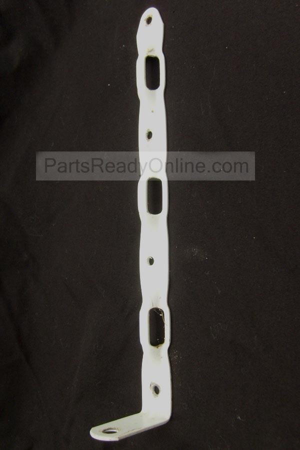 Hook on Metal Bracket with 3 Height Adjustments for Crib Mattress