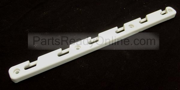 Right Plastic Bracket for Crib Mattress Support (allows 6 height adjustments)