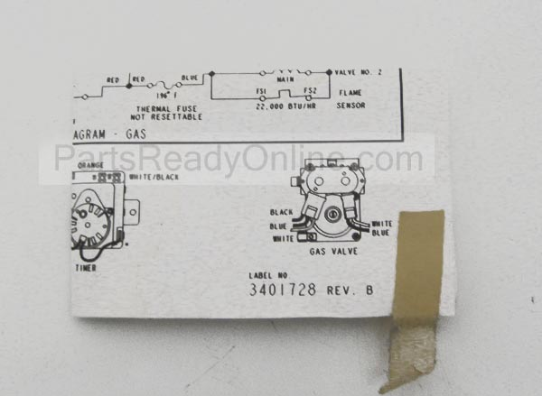 Whirlpool Dryer Electrical Diagram Model Ler4634eq0
