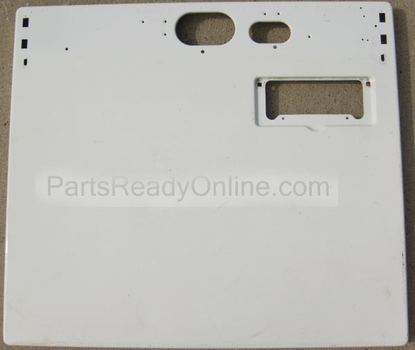 Whirlpool Dryer Top Panel 8530642