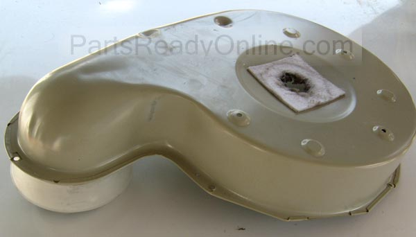 Whirlpool Dryer Blower Housing 3405016 and Blower Housing Seal