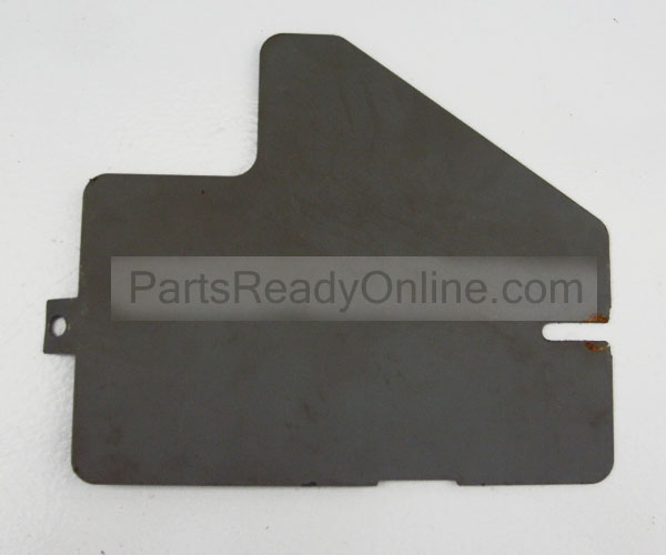 Dryer Terminal Block Cover 3396795 (5.5W x 4.5H)