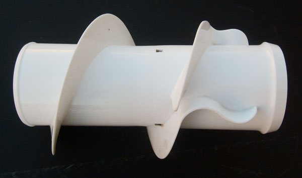 "Agitator Auger 3349019 (3352113, 3357527) Whirlpool Kenmore Washer 11.5"" Long"