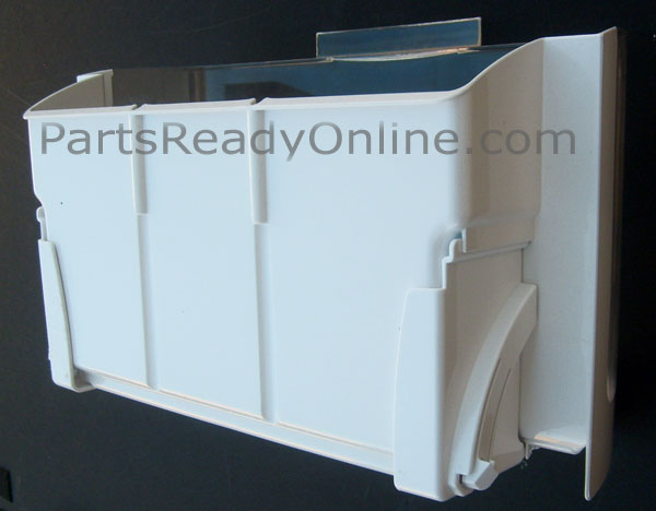Refrigerator Door Bin 2313390 W10159666 Kenmore Elite Side By Side Refrigerator
