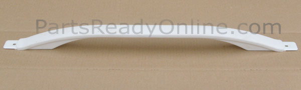 "OUT OF STOCK $30 Frigidaire Kenmore Freezer Door Handle 2188038 2 (218803901, 297272500) 25-1/4"" Long"