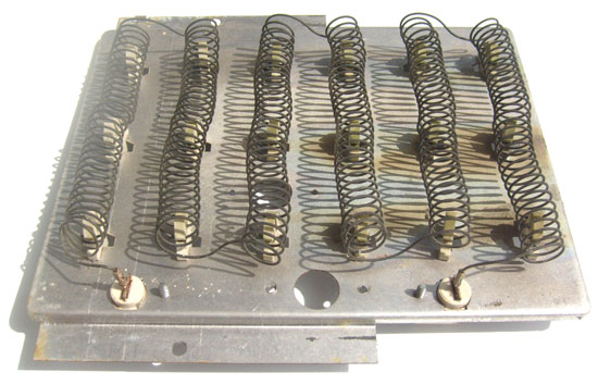 Amana Dryer Heating Element 503978 RSPC 5350 Watts 240 Volts Admiral, Speed Queen, Maytag
