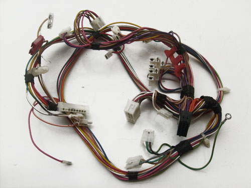 Kenmore Washer Wire Harness 3955739 Model 11023032100 ... on