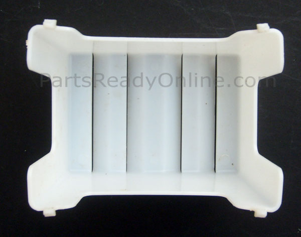 Freezer Light Lens 2198589 (2302848) for Whirlpool Kenmore Side By Side Refrigerator