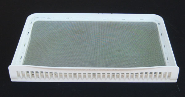OUT OF STOCK $15 Maytag Neptune Lint Screen Filter Trap PS2035632 33001808 12 3/8 inch Wide x 7 3/4 inch Long