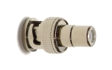 BNC Male to RCA Female Connector Adapter Coaxial CCTV