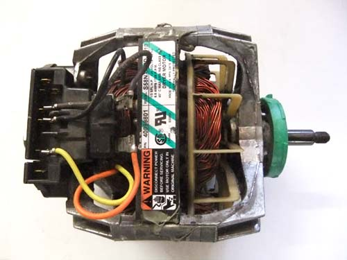 Maytag Dryer Motor 40099801