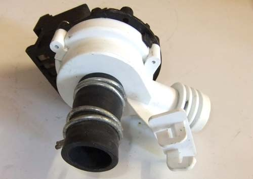 Frigidaire Washer Drain Pump 154580301