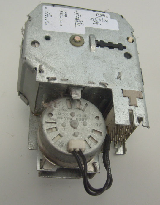 OUT OF STOCK Whirlpool Washer Timer 3951972 B Model M520