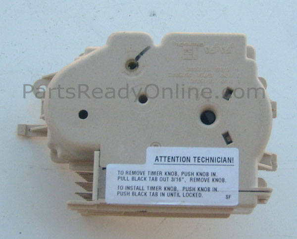 OUT OF STOCK $72 Whirlpool Washer Timer 3953548