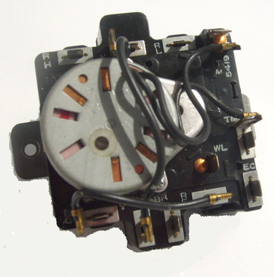OUT OF STOCK Whirlpool Dryer Timer 695419